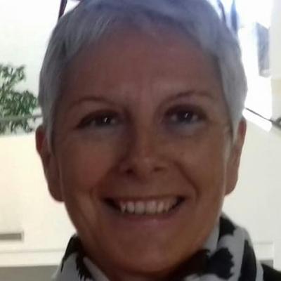 Portrait de Claudie VEILLE