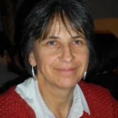 Portrait de Colette CILLARD