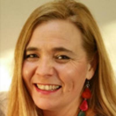Portrait de Nadine Denard- Ferreira Da Silva