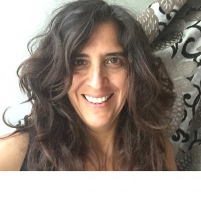 Portrait de Paula VARGAS
