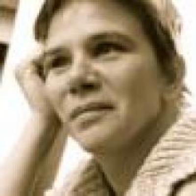 Portrait de Laurence LOMBARD