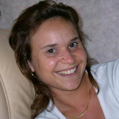 Portrait de Karine BAUDEL