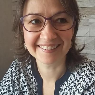 Portrait de Anne Boulange
