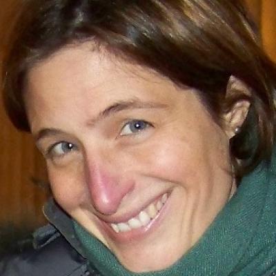 Portrait de Patricia JANVIER