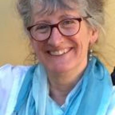 Portrait de Sylvie Hetu