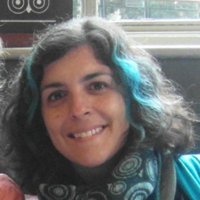 Portrait de Lea LECOURVOISIER