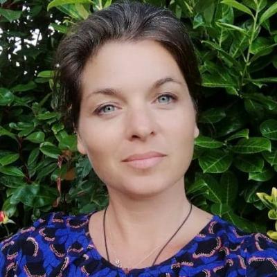 Portrait de Florence ZABLITH-HASSANI