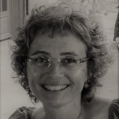 Portrait de Catherine REMY