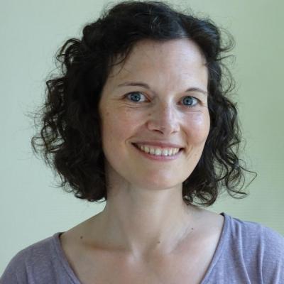 Portrait de Anne-Sophie LE-TULLIER