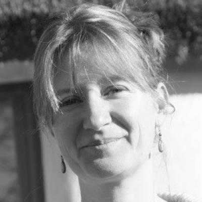 Portrait de Sabine CHOUFFOUR