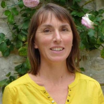 Portrait de Anne BONIN
