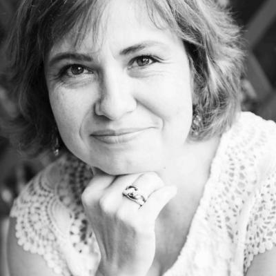 Portrait de Florence PERROTTE