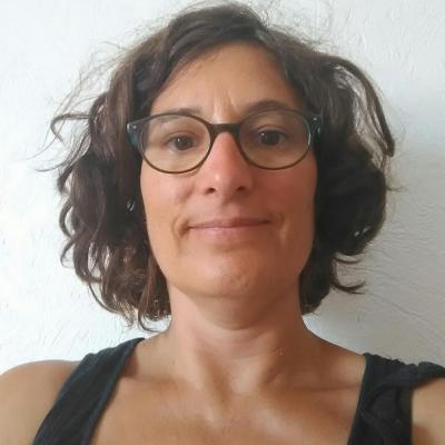 Portrait de ROUSSEAU Isabelle