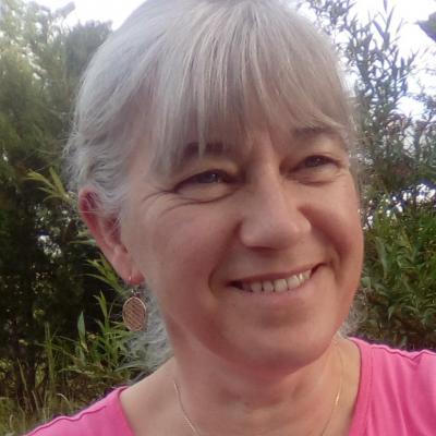 Portrait de Celine ZUSSY