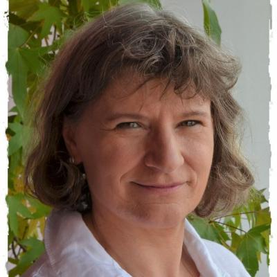 Portrait de Nadine LONCAR