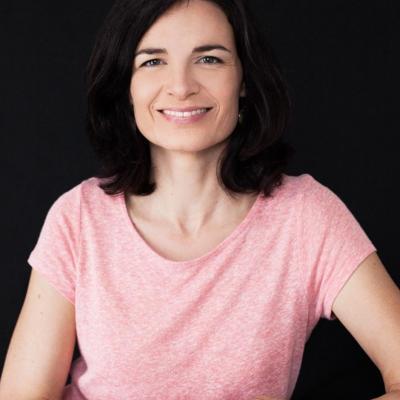 Portrait de Elise VERDIER