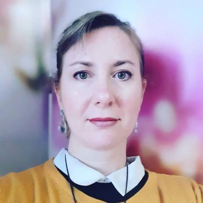 Portrait de Emilie VIGOGNE