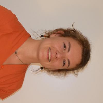 Portrait de Helene BRETHON