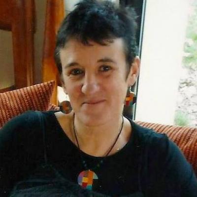 Portrait de Catherine RIVALANT