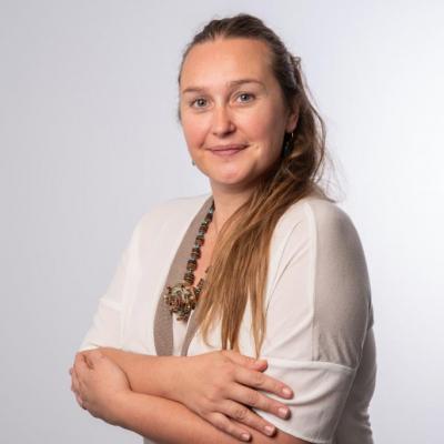 Portrait de Laure RICCA