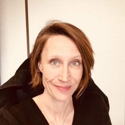 Portrait de Audrey LENOEL