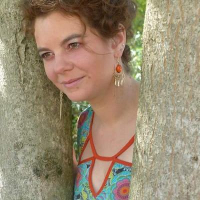 Portrait de Sandra LOULIER