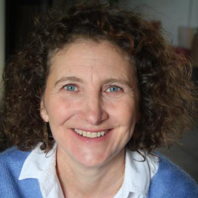 Portrait de Isabelle VIART