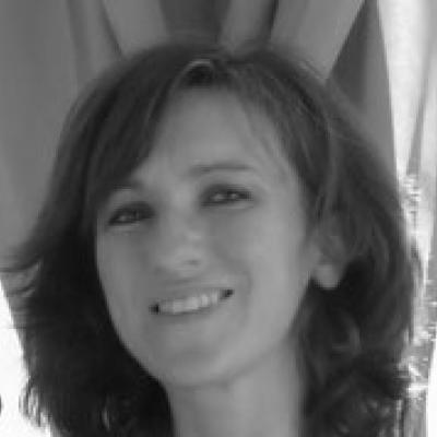 Portrait de Marion PINEAU