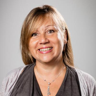 Portrait de Veronique VEROVE