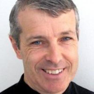 Portrait de Pierre BLAIS