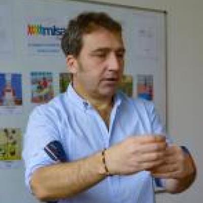 Portrait de Claudio NATALE