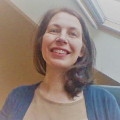 Portrait de Alice Ollivier