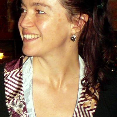 Portrait de MARTINE RONDET