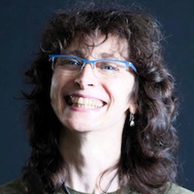 Portrait de Charlotte Miller