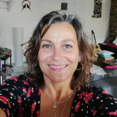 Portrait de Valerie Pinson