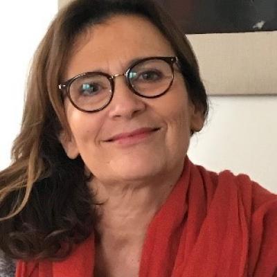 Portrait de Valerie SABOUREAU