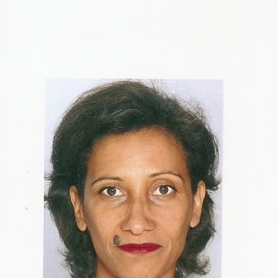 Portrait de Celine Mauconduit