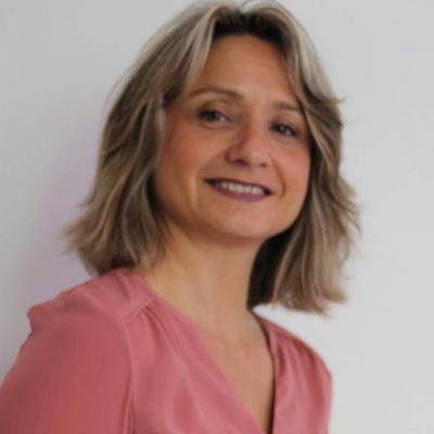 Portrait de Veronique ROMAGON