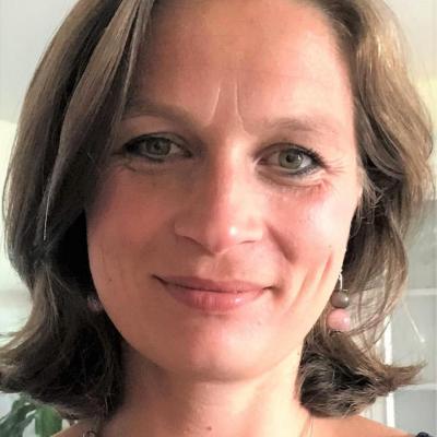 Portrait de Susanne Arnaud