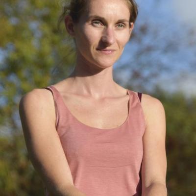 Portrait de Marie Boiteau