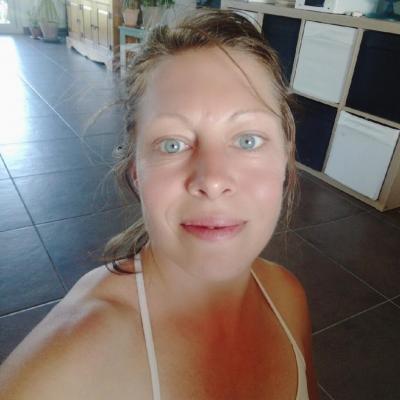 Portrait de Cynthia Petit