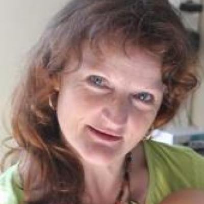 Portrait de Odile CLAUDEL